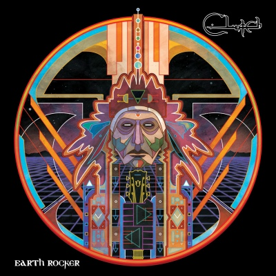Clutch 'Earth Rocker' (Weathermaker Music 2013)