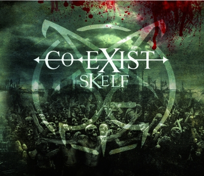 Co-Exist 'Skelf' (Self-release 2013)