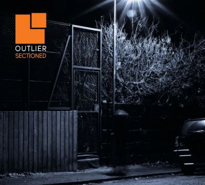 Sectioned 'Outlier' (Self-release 2013)
