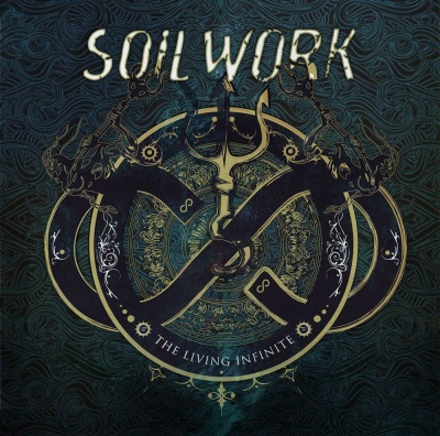 Soilwork 'The Living Infinite' (Nuclear Blast 2013)